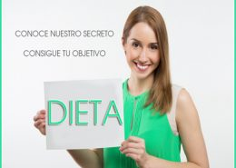 LOS SECRETOS DE LA DIETA DE ANA CHECA