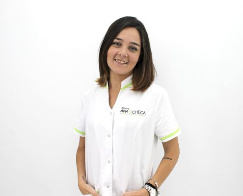 Abigail González Rodríguez