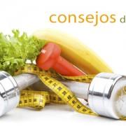 consejos de dietética y nutricion