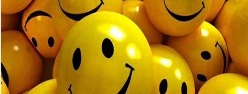 Yellow Day. Día feliz