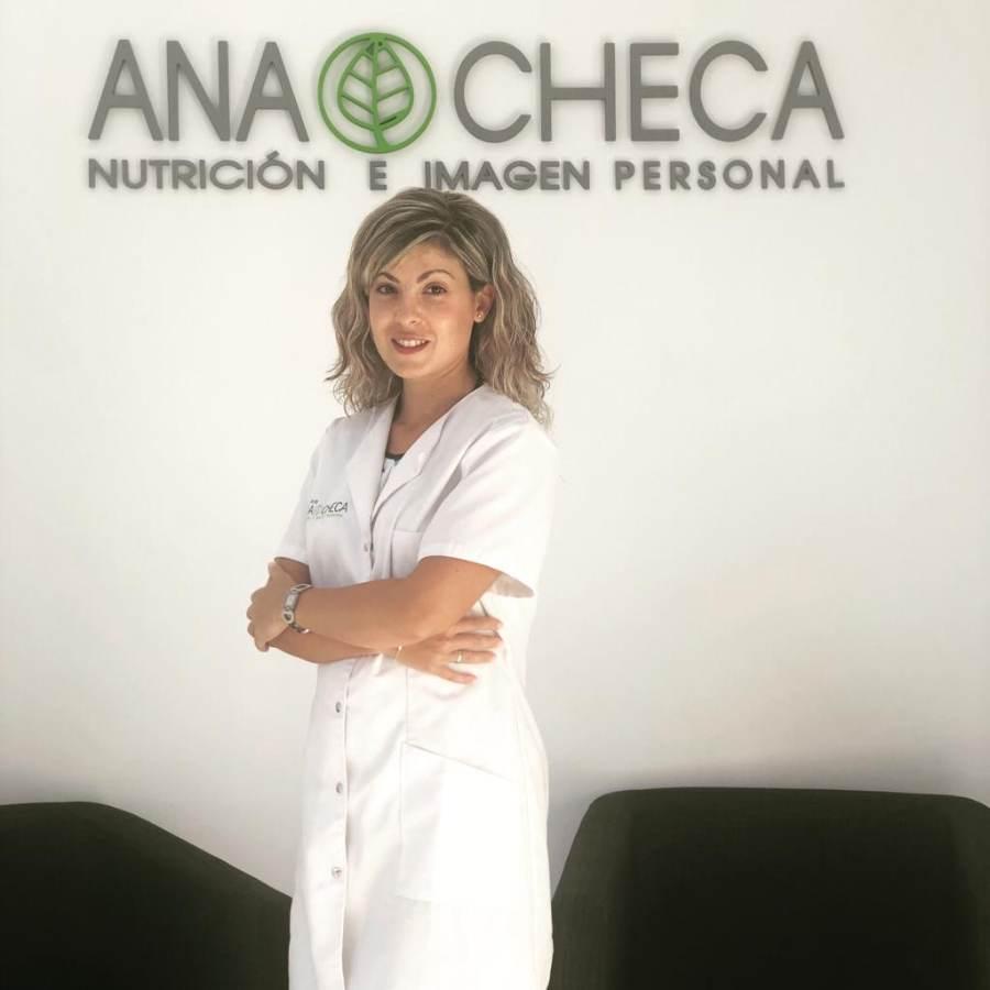 Ana Checa Montero